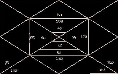 расчета таблица преферанса для
